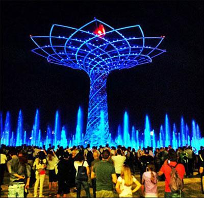 La ficts all esposizione universale expo milano 2015 13 for Esposizione universale expo milano 2015
