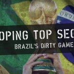 doping top secret brazil