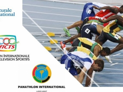 "International audio-video Competition on the theme ""Sport as Promotion of Human Rights """