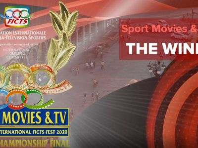 """SPORT MOVIES & TV 2020"": THE WINNERS ARE…"