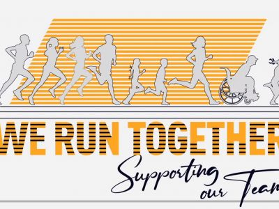 "La FICTS sostiene ""We Run Together"": gara di solidarietà contro il Covid-19"