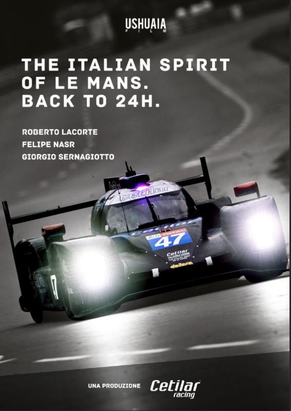 Intalnirea fetei Le Mans